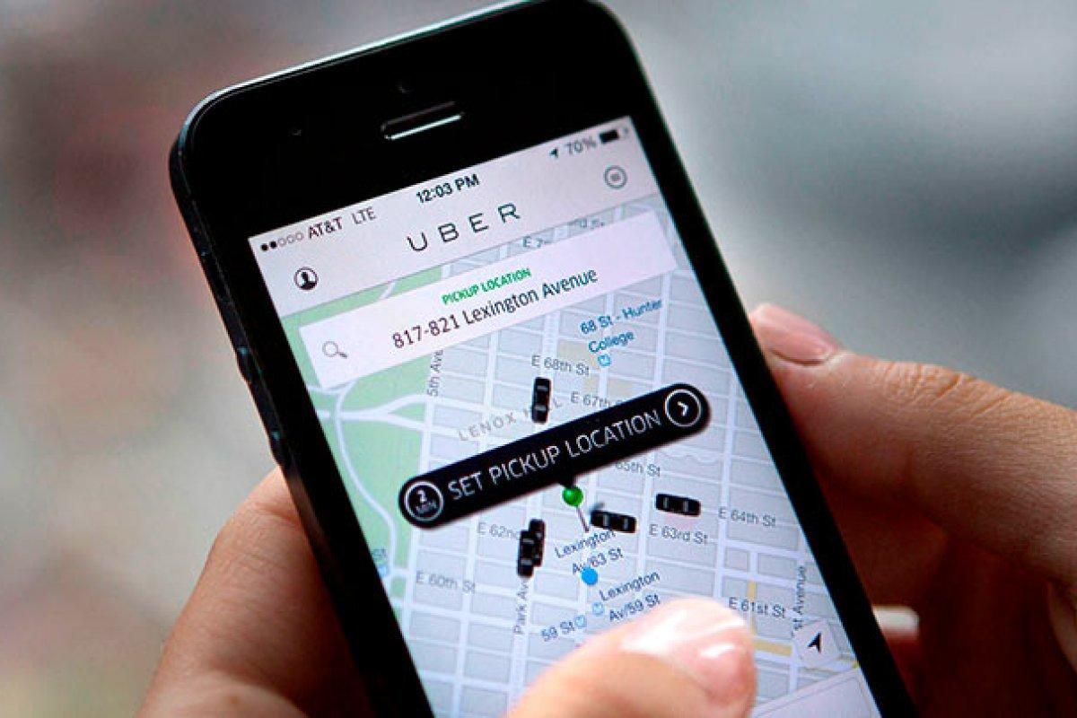 Plataformas como Uber y Airbnb hacen necesario un rediseño del sistema de seguridad y protección social