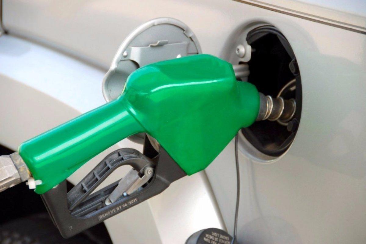 Precio de la gasolina hoy, 15 de febrero.
