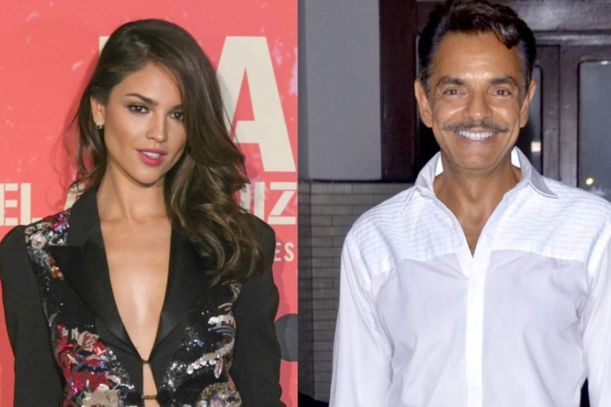 Eugenio Derbez y la actriz Eiza González formarán parte de los presentadores de la ceremonia de los premios Oscar