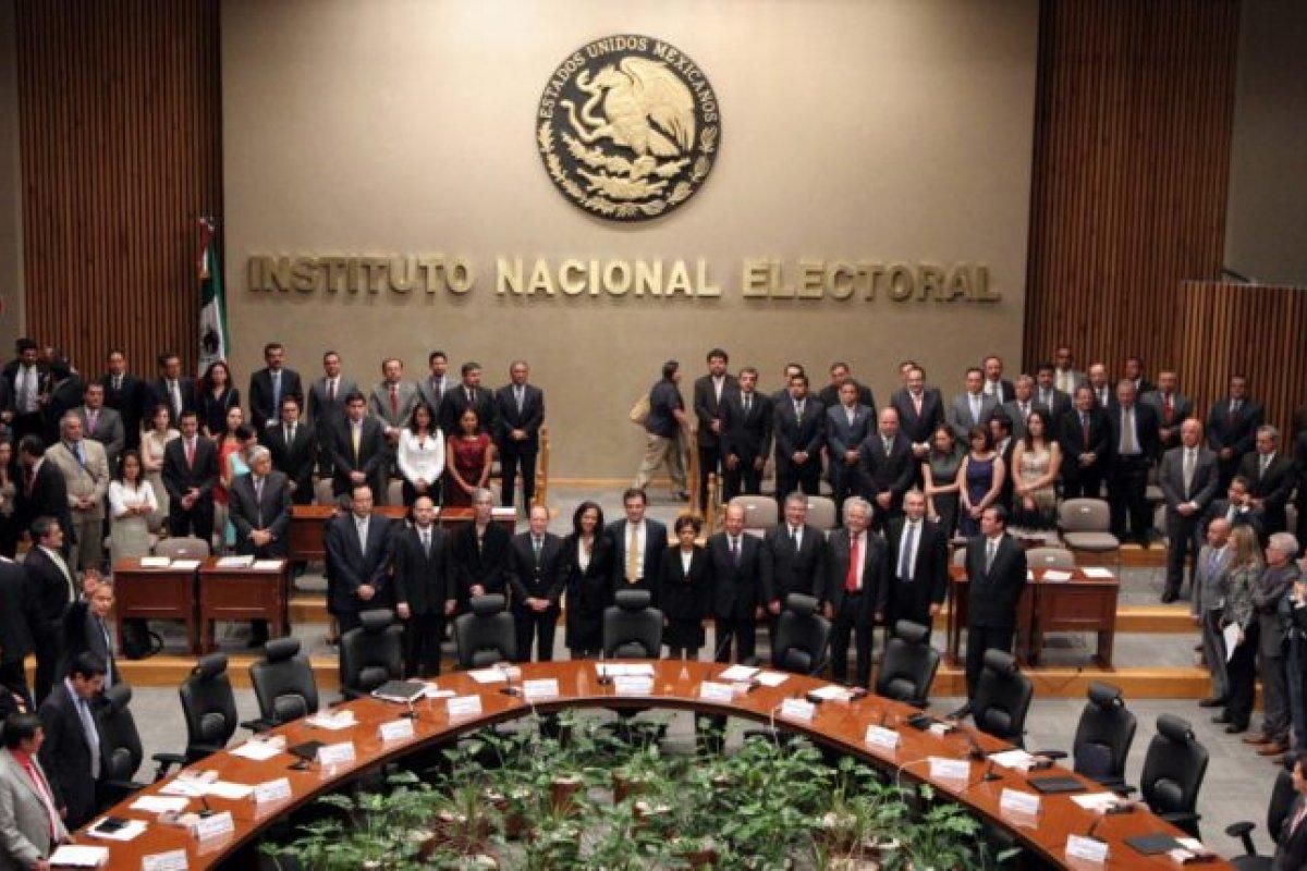 El 20 de mayo es la fecha que coincide el debate con la final de la Liga Mexicana de Futbol.