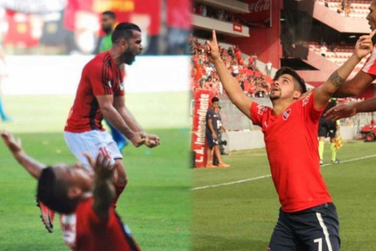El Independiente de Avellaneda debutará en el Grupo 7 de la Copa Libertadores ante Deportivo Lara
