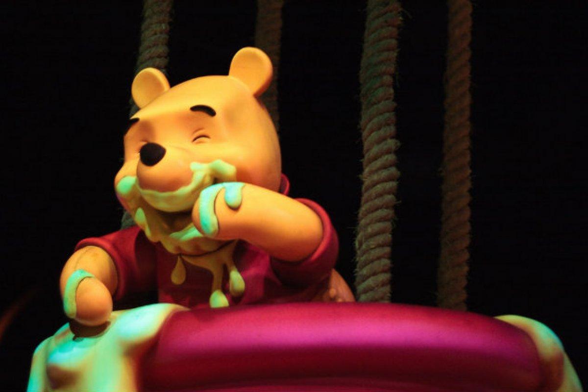 Según los usuarios de redes sociales chinas, Winnie Pooh se parece al presidente de China Xi Jinping