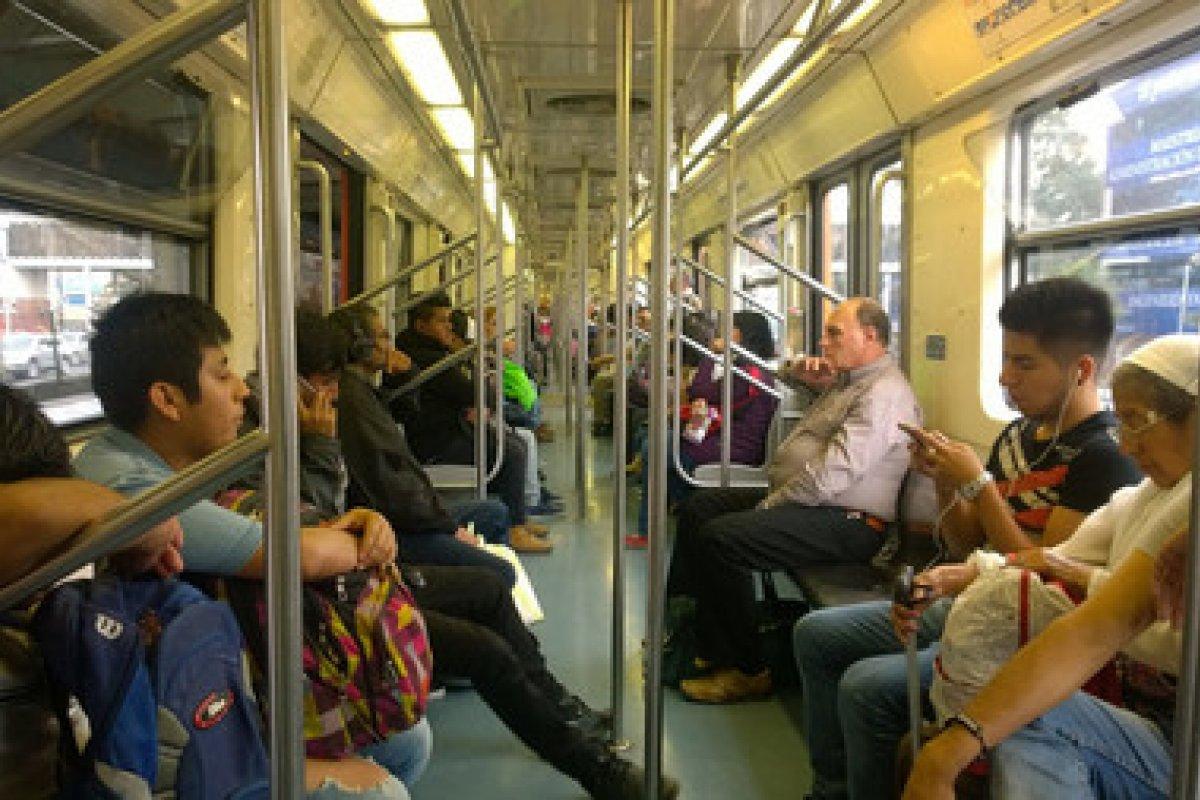 Profesor del IPN, informó que contribuirá para automatizar la ventilación en los trenes