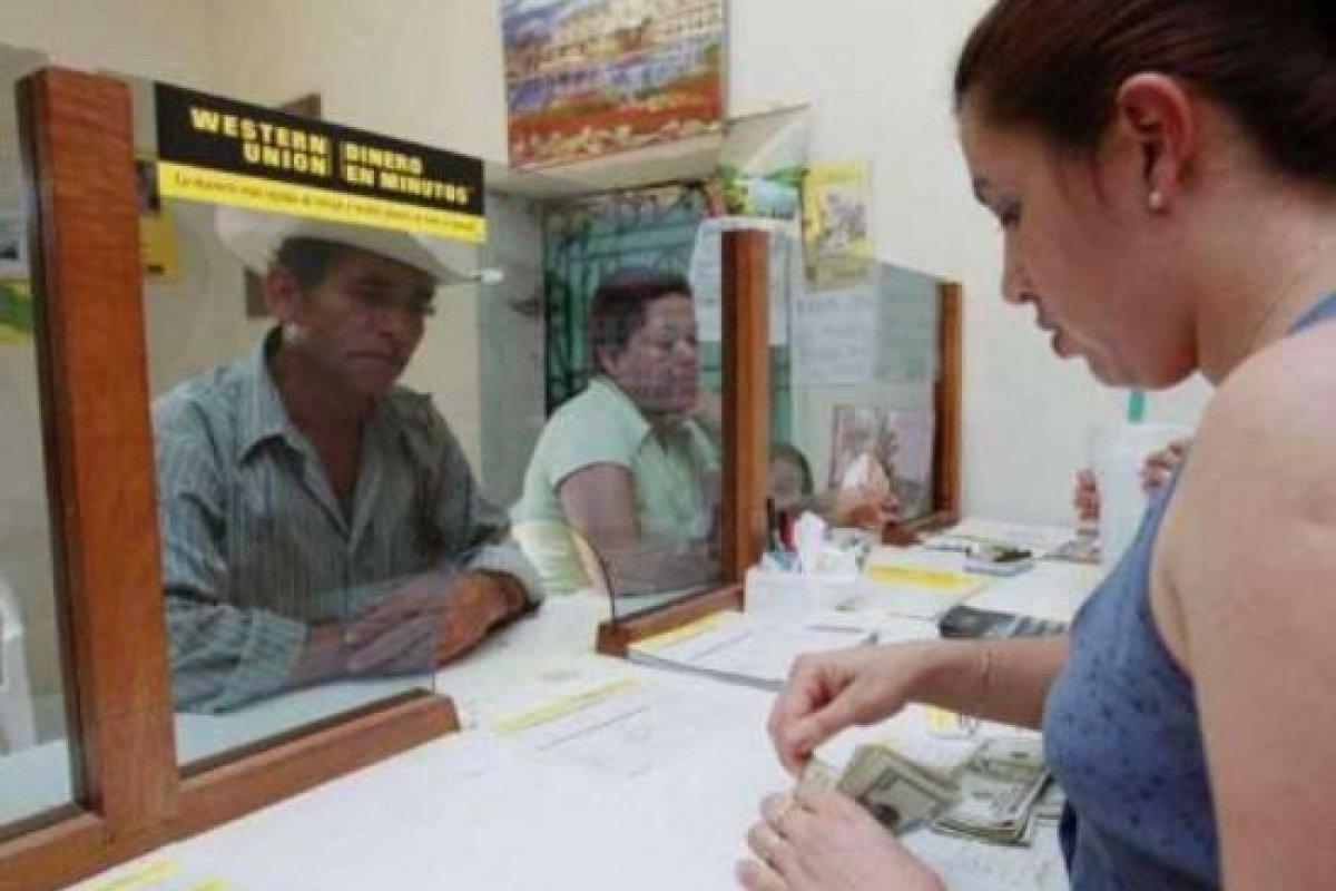 Las remesas en Guerrero,Michoacán y Oaxaca significaron más que la masa salarial al cuarto trimestre del 2017.