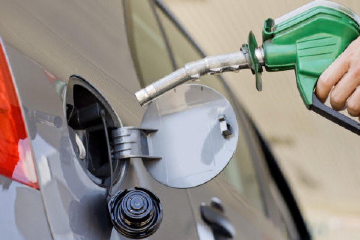Este es el precio de la gasolina hoy, 4 de marzo 2018