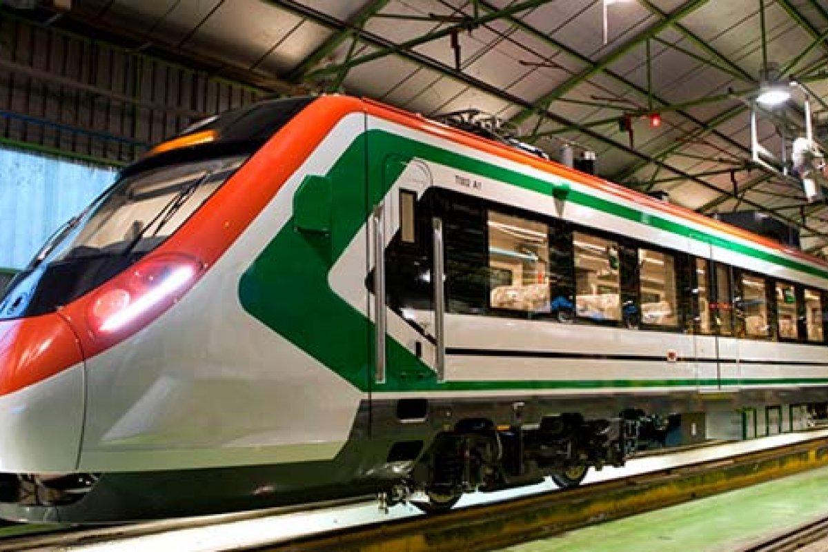 El Tren México Toluca es un proyecto que se prometió desde el día uno en la administración de Enrique Peña Nieto.