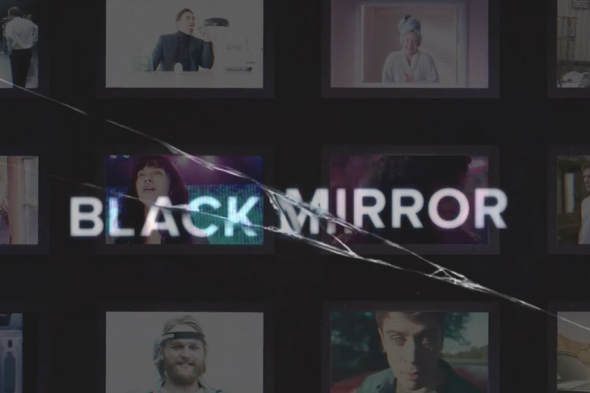 Se viene la quinta temporada de Black Mirror