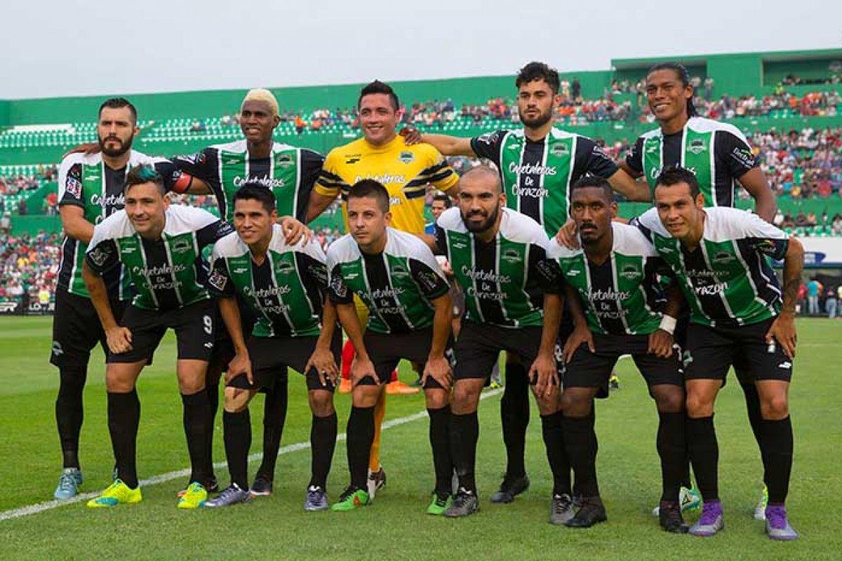 EN VIVO: Cafetaleros vs Morelia hoy, martes 6 de marzo, Copa Mx (Octavos de final)