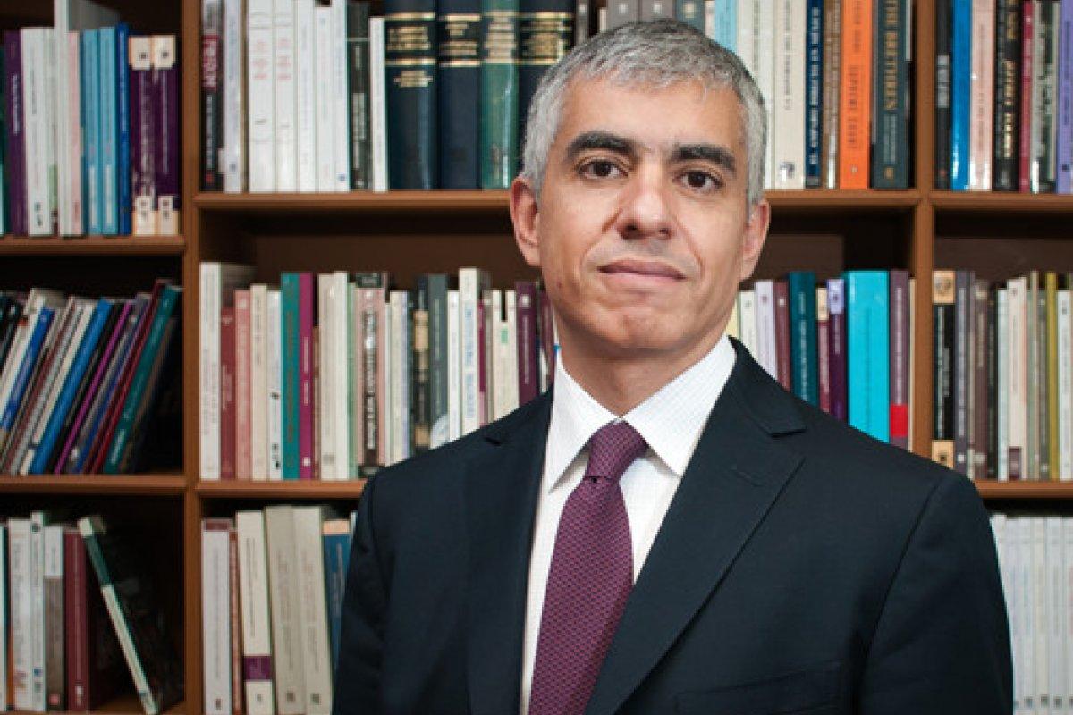 Sergio López Ayllón, doctor en derecho por la UNAM e investigador Nivel III, es director general del CIDE desde 2013
