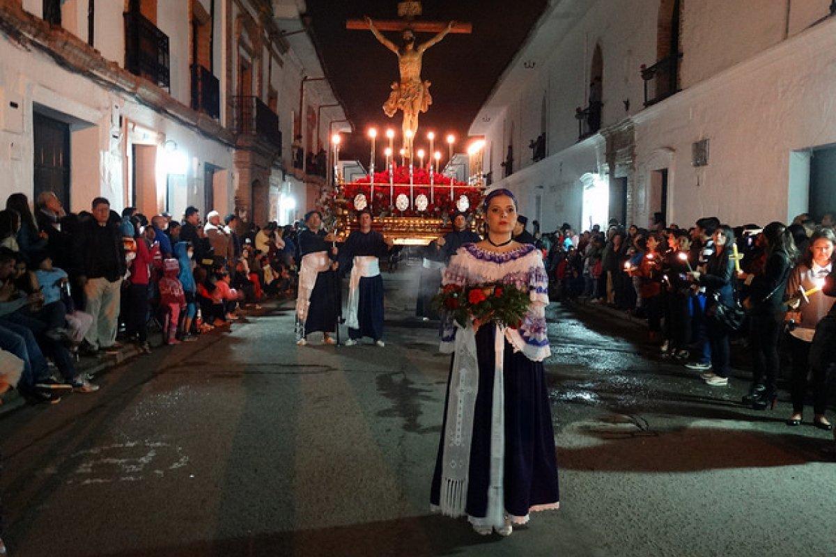 La Semana Santa 2018 inicia el 25 de marzo y termina el 1ro de abril. Foto: Flickr