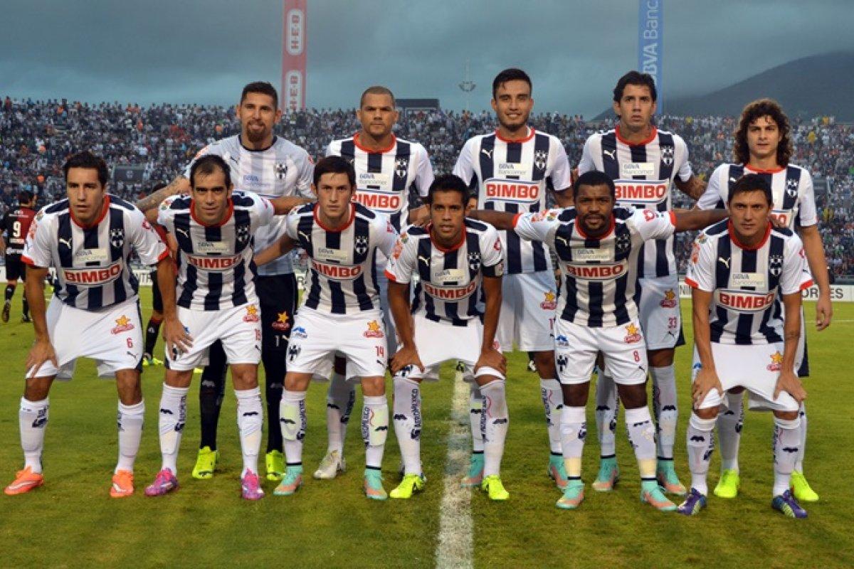 Monterrey vs Querétaro