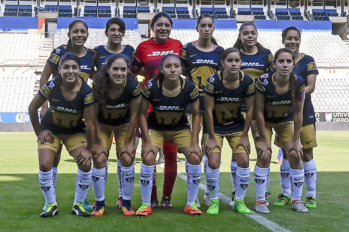 Pumas vs Morelia Liga Mx Femenil