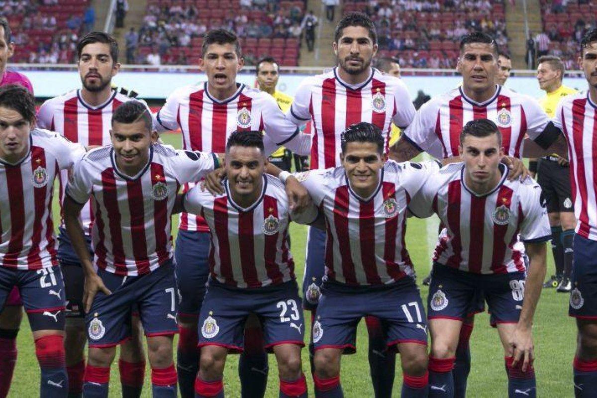 Lobos BUAP vs Chivas