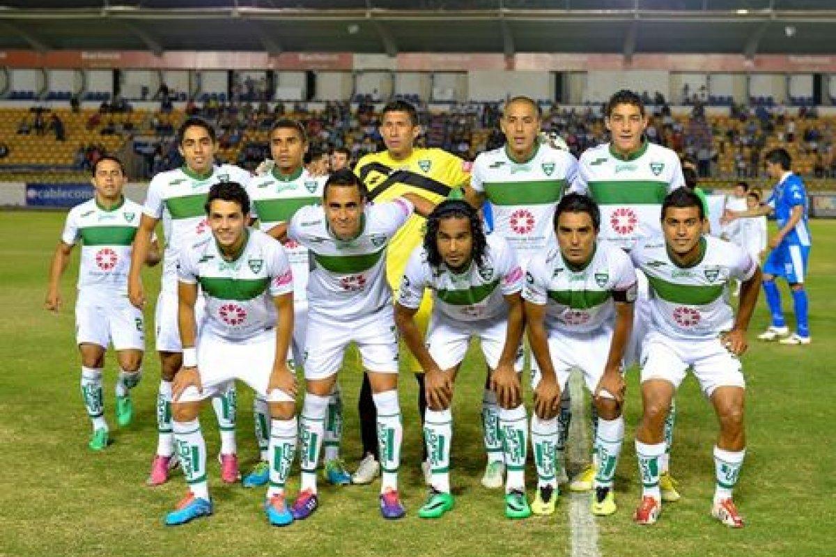 Zacatepec vs Dorados de Sinaloa