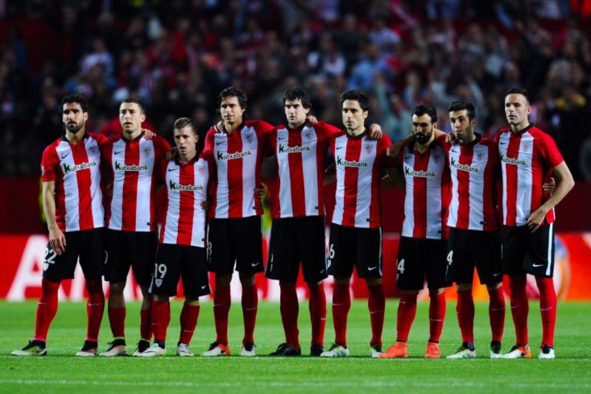 Athletic de Bilbao vs Olympique de Marsella