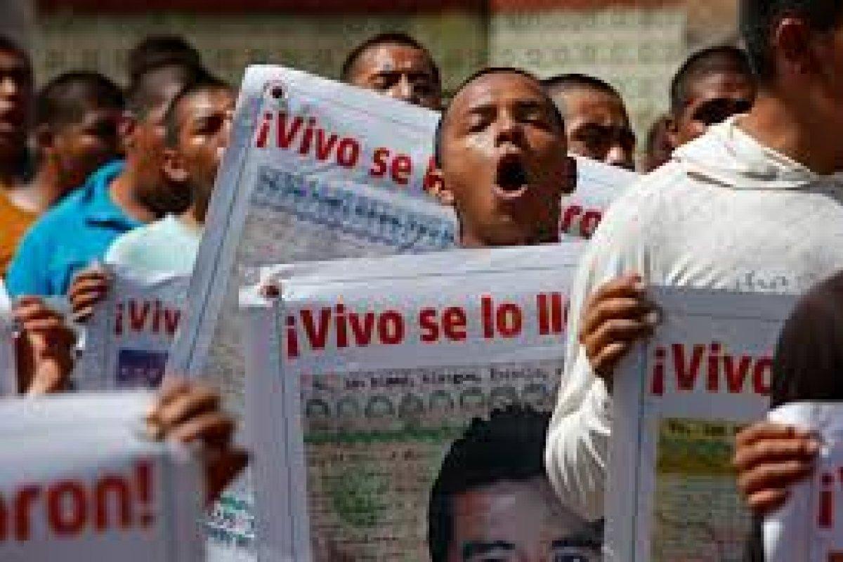 La ONU acusa a la PGR de torturar en el caso Ayotzinapa