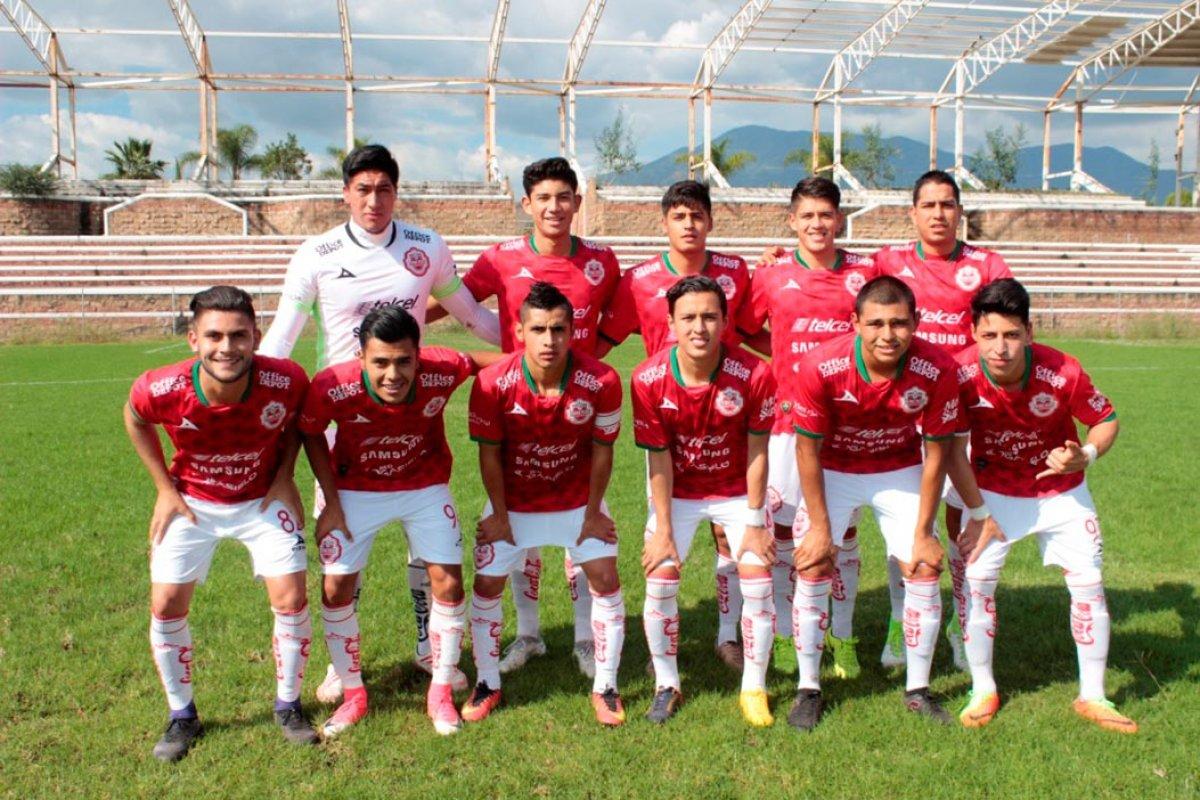 Mineros de Zacatecas vs Atlético de San Luis