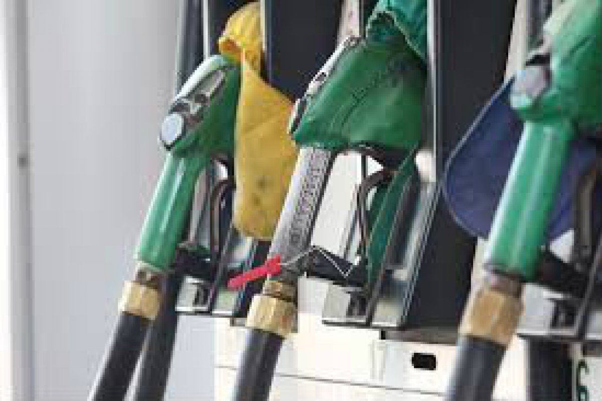 sube el precio de la gasolina por inflacion