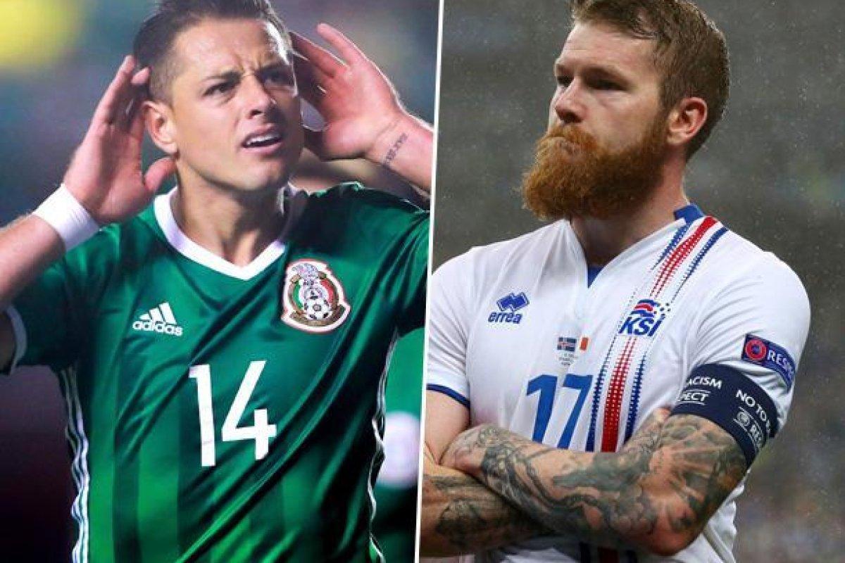 mexico vs islandia
