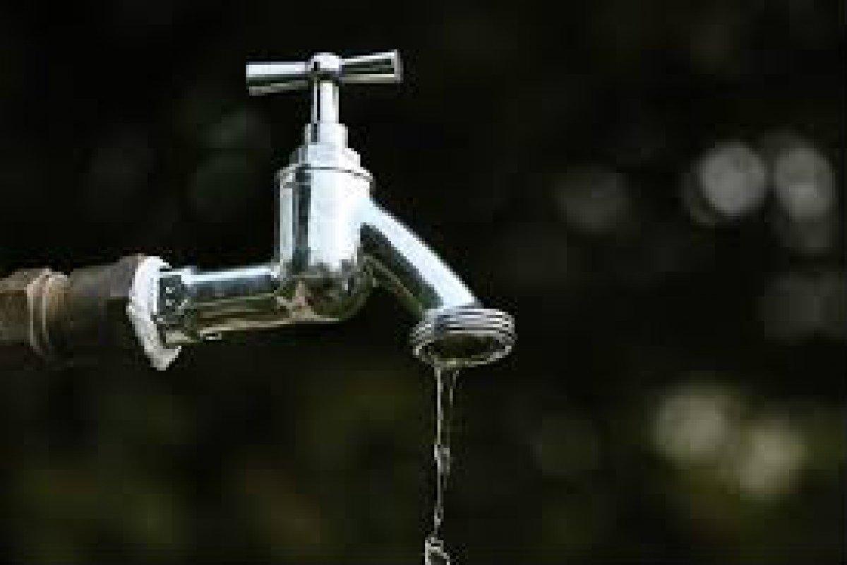 condonan pago de agua a colonias de iztapalapa