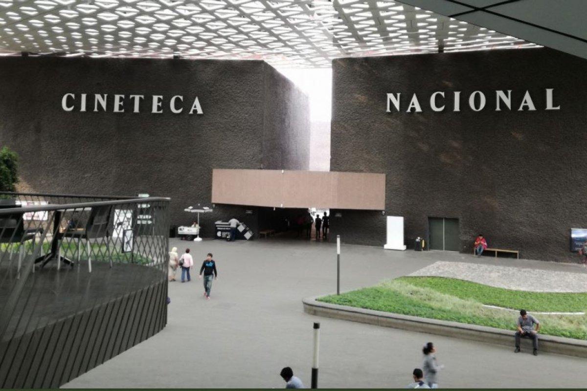 La Cineteca Nacional no se salva de las películas de Hollywood, la película más vista fue Coco de Dsiney Pixar.
