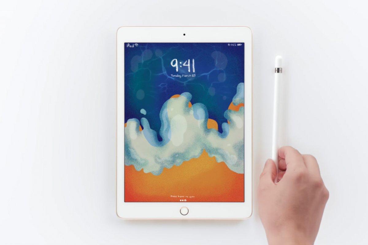 Foto: iPad / Video Apple