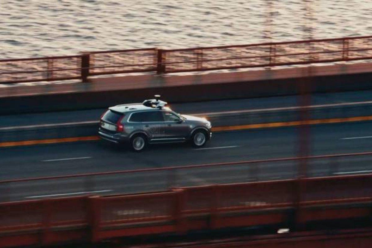 Uber no tiene fecha de cuando volverán los carros autonómos a funcionar en Arizona. (Foto: Mediatelecom)