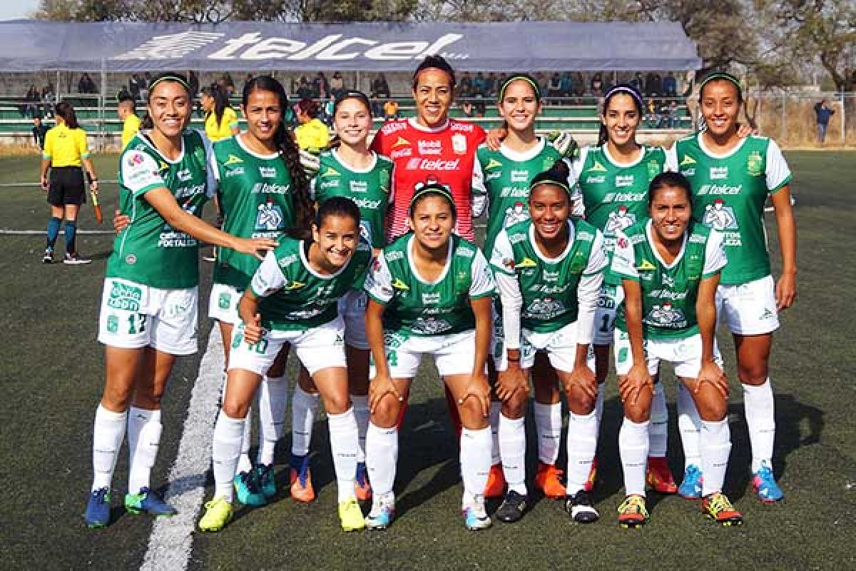 Foto: León / Liga Mx Femenil