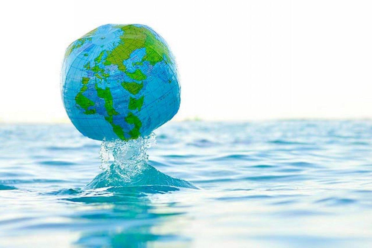 El 13% de los municipios del país son altamente vulnerables al cambio climático.