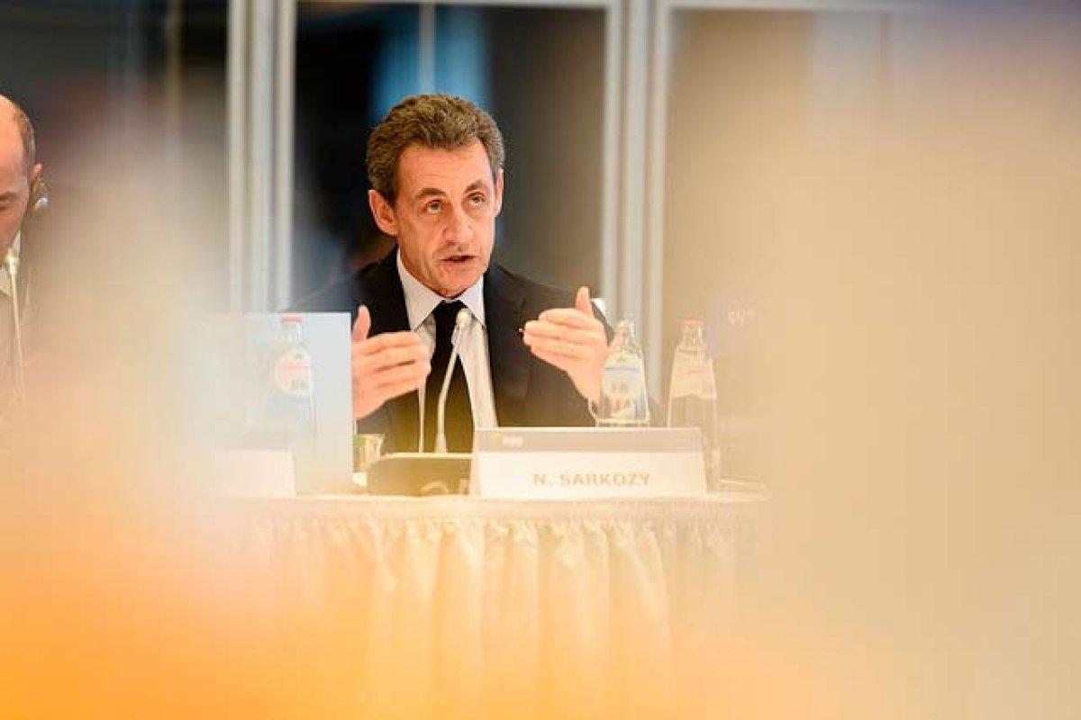 Nicolas Sarkozy será llevado ante la justicia francesa por corrupción y tráfico en influencias. Foto:European People's Party