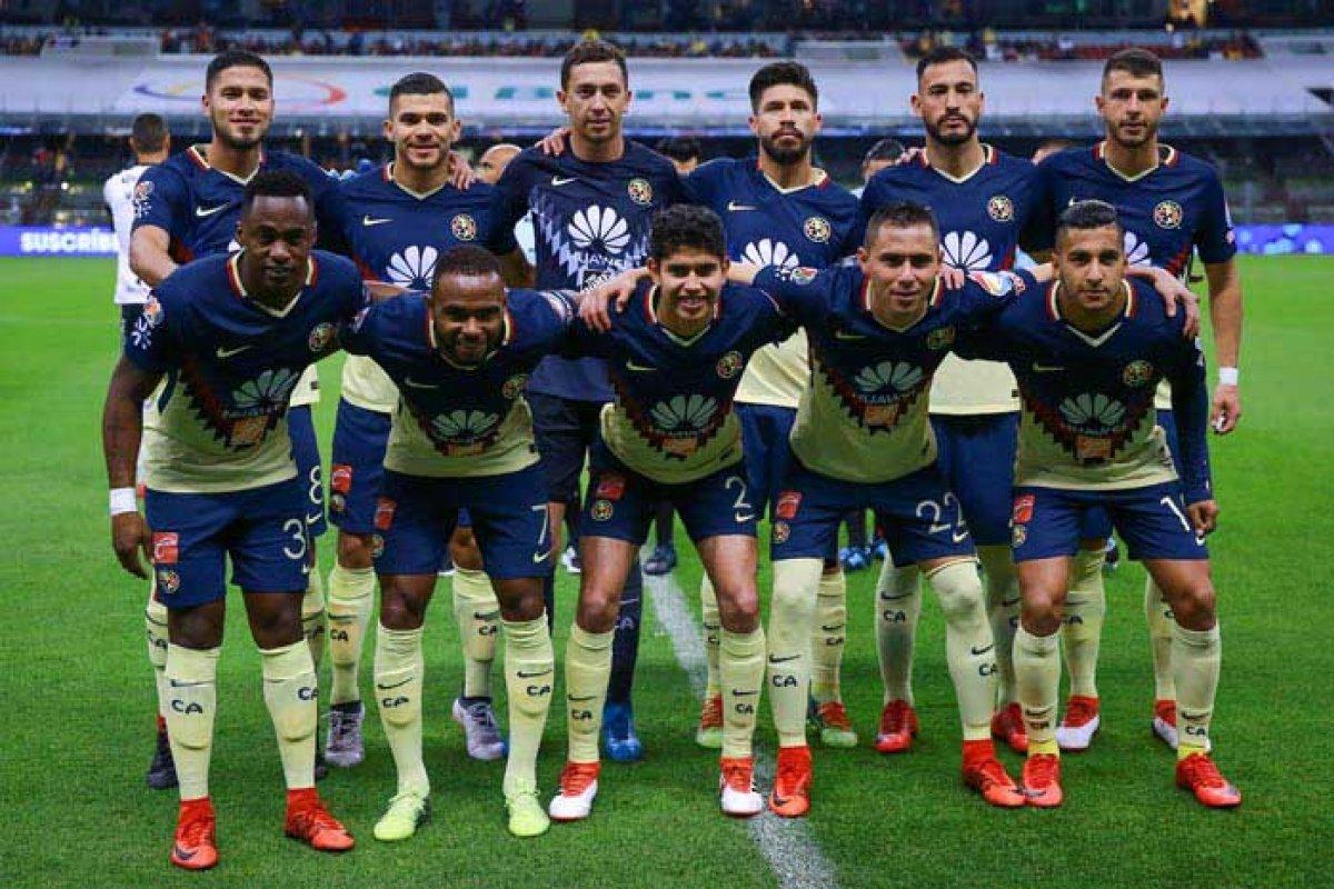 Foto: América / Liga Mx