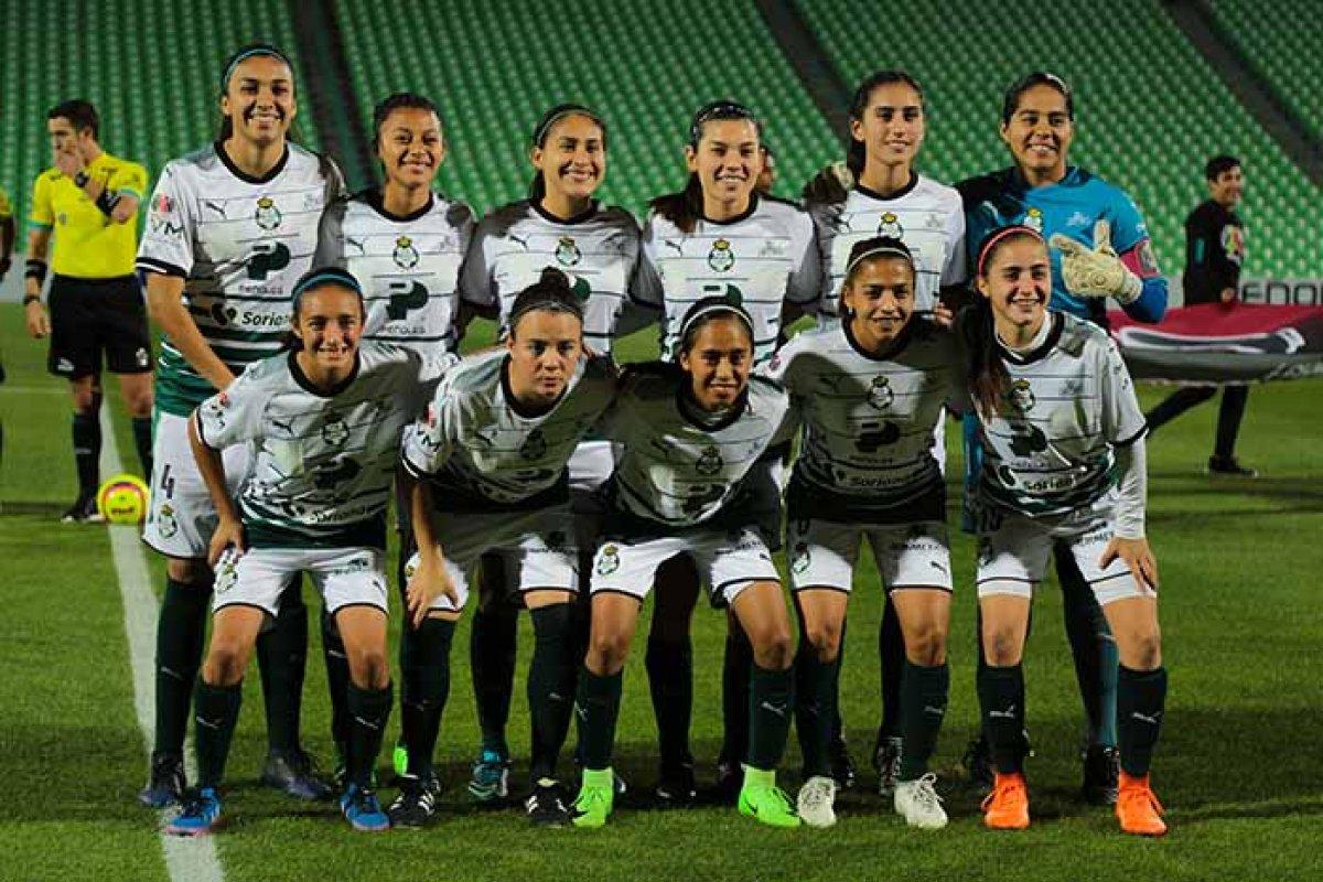 Foto: Santos/Liga Mx Femenil