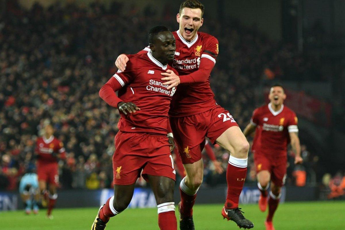 Foto: Liverpool / Twitter @LFC