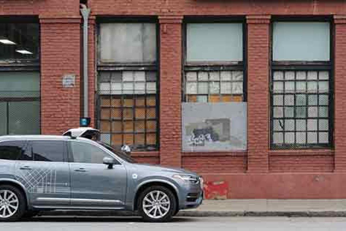 Se estima que compañías tecnológicas han invertido cerca de 50 mil millones de dólares en los últimos cinco años para el desarrollo de vehículos autónomos.