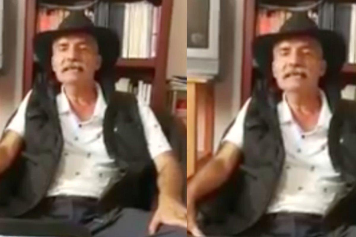 Foto: Mireles / Captura de pantalla de video