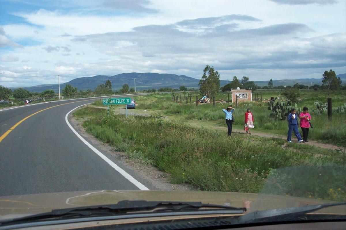 Estudiantes desaparecidos en Jalisco/Fuente: Flickr