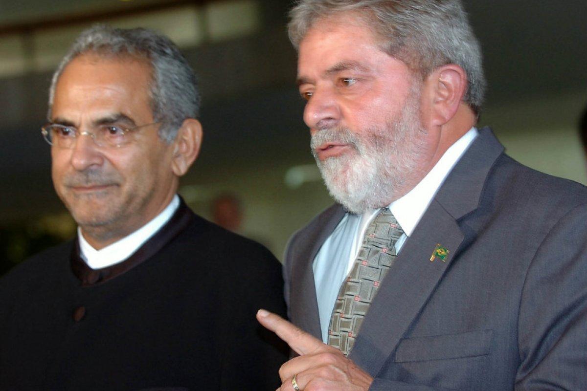 Lula Da Silva/ Fuente: Wikimedia Commons