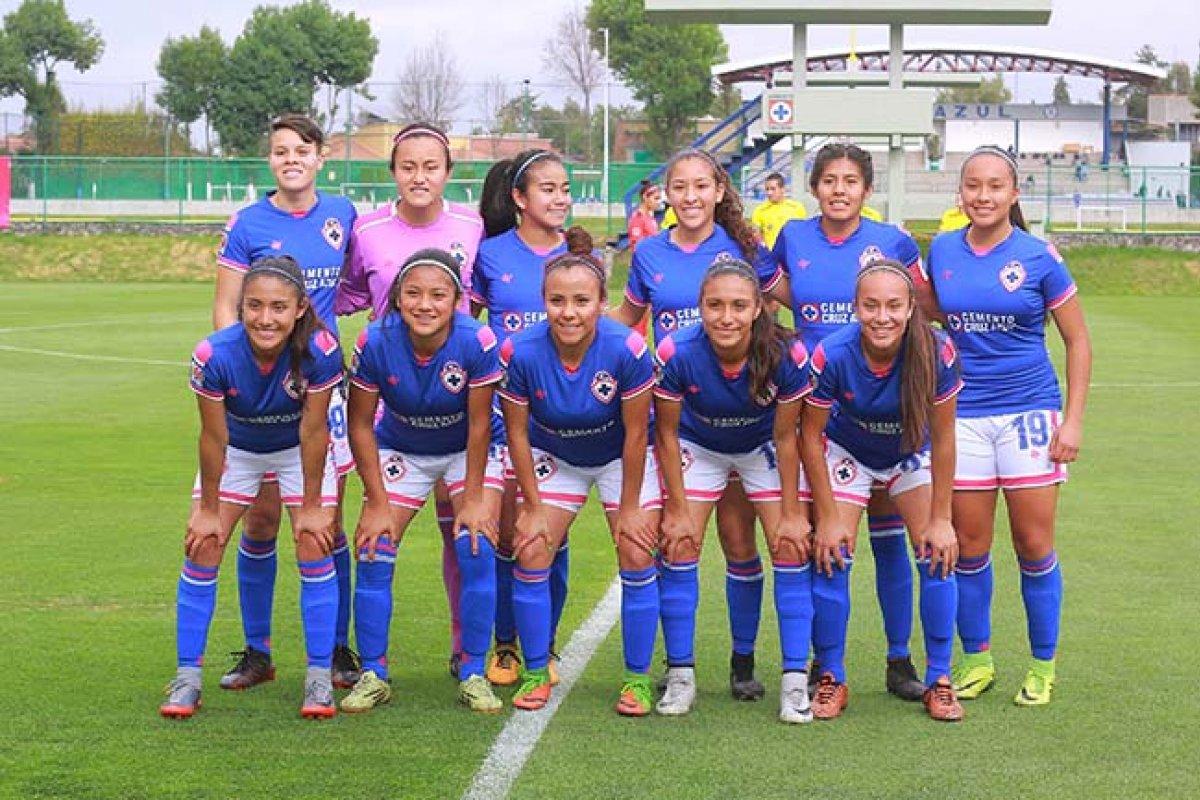 Foto: Cruz Azul / Liga Mx Femenil