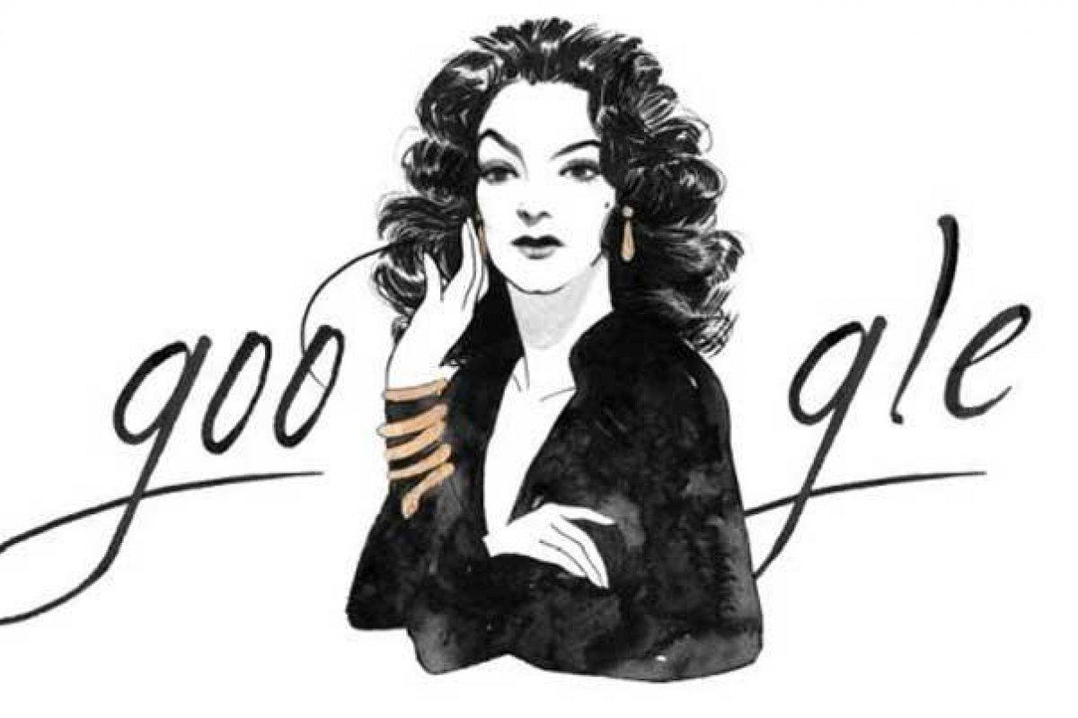 """También fue conocida como """"María Bonita"""" por la canción que escribió Agustín Lara"""