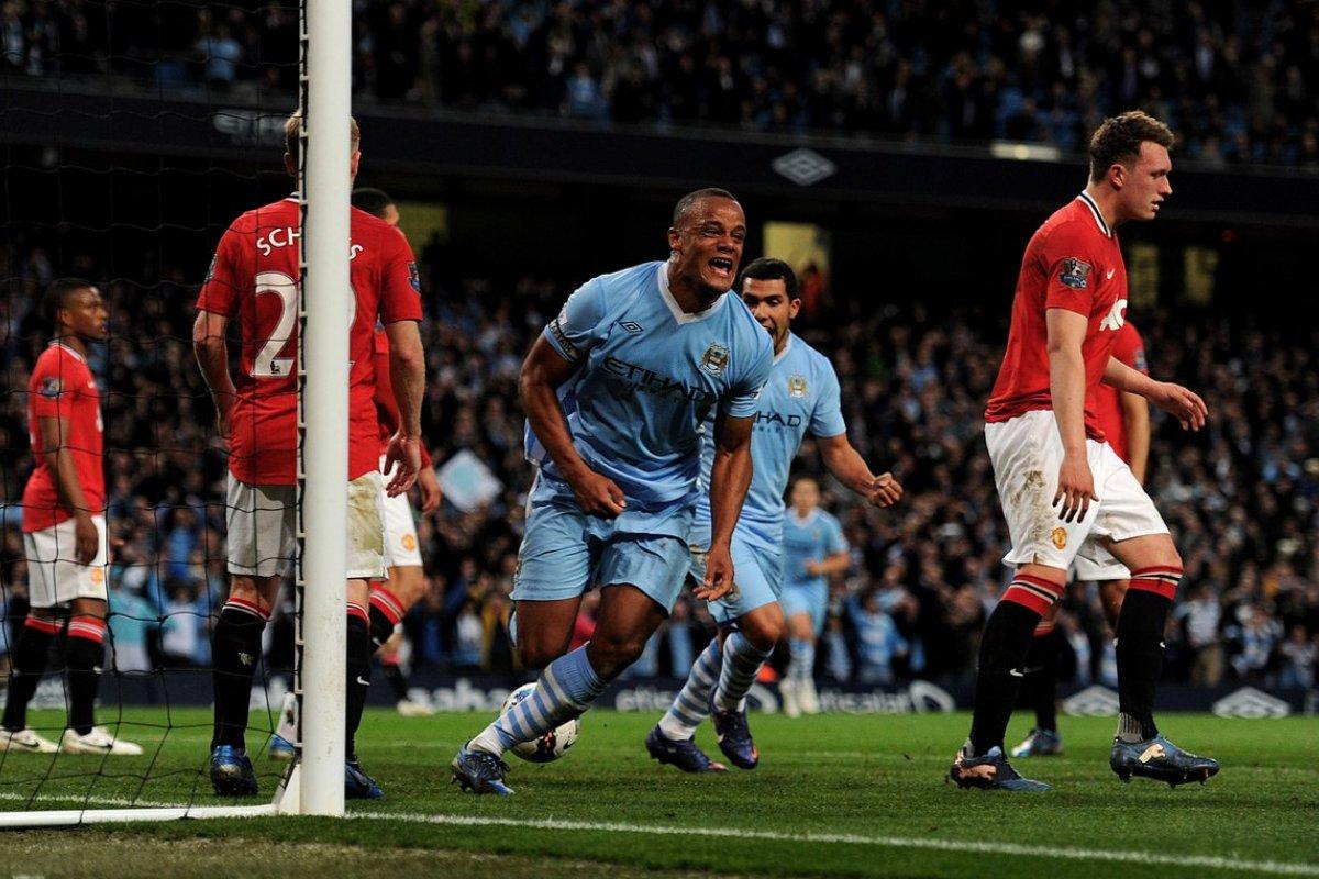 Foto: Manchester City / Twitter @ManCity