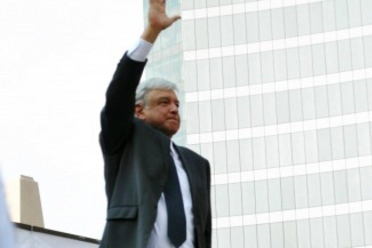 Foto: Andrés Manuel López Obrador / Wikimedia Commons