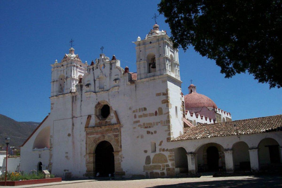 Iglesia católica/Fuente: Wikipedia