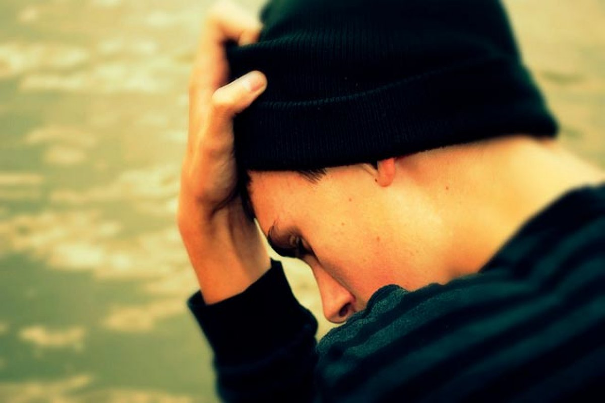 En 2014 que el 47% de los estudiantes de posgrado de la Universidad de Berkely presentaron síntomas de depresión.