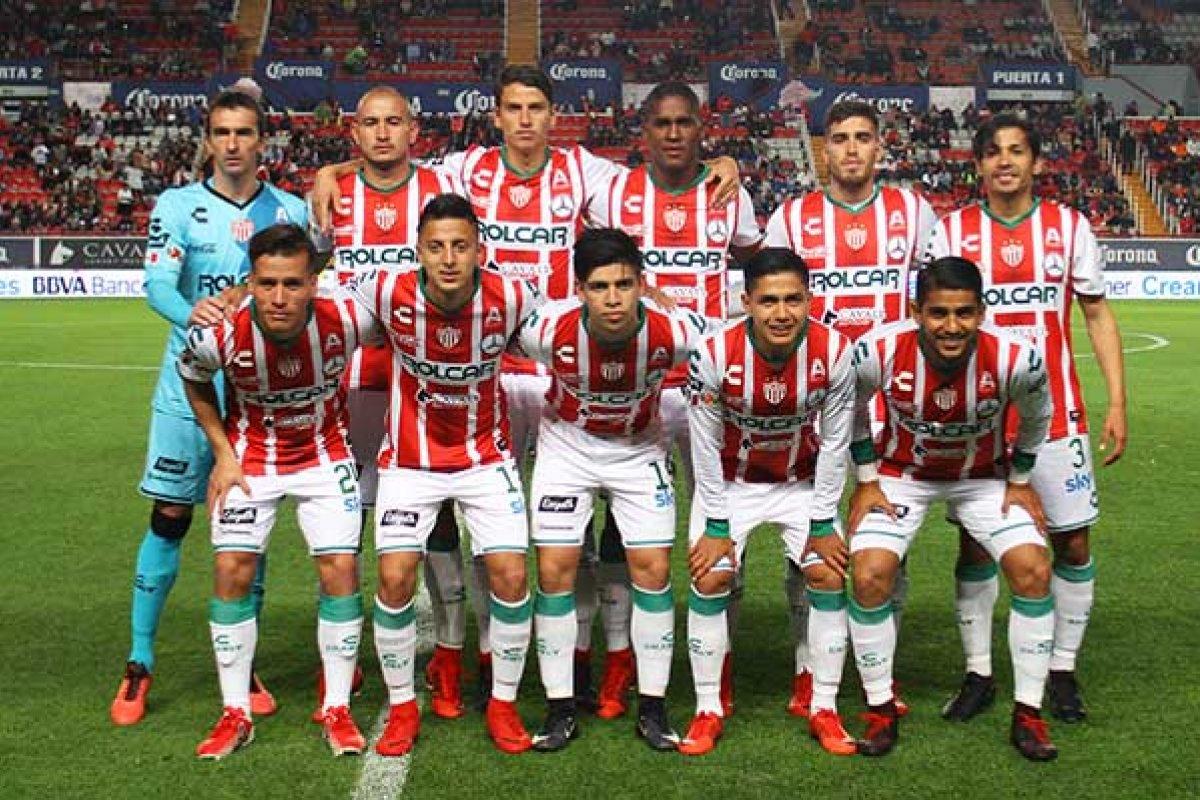 Foto: Necaxa / Copa Mx