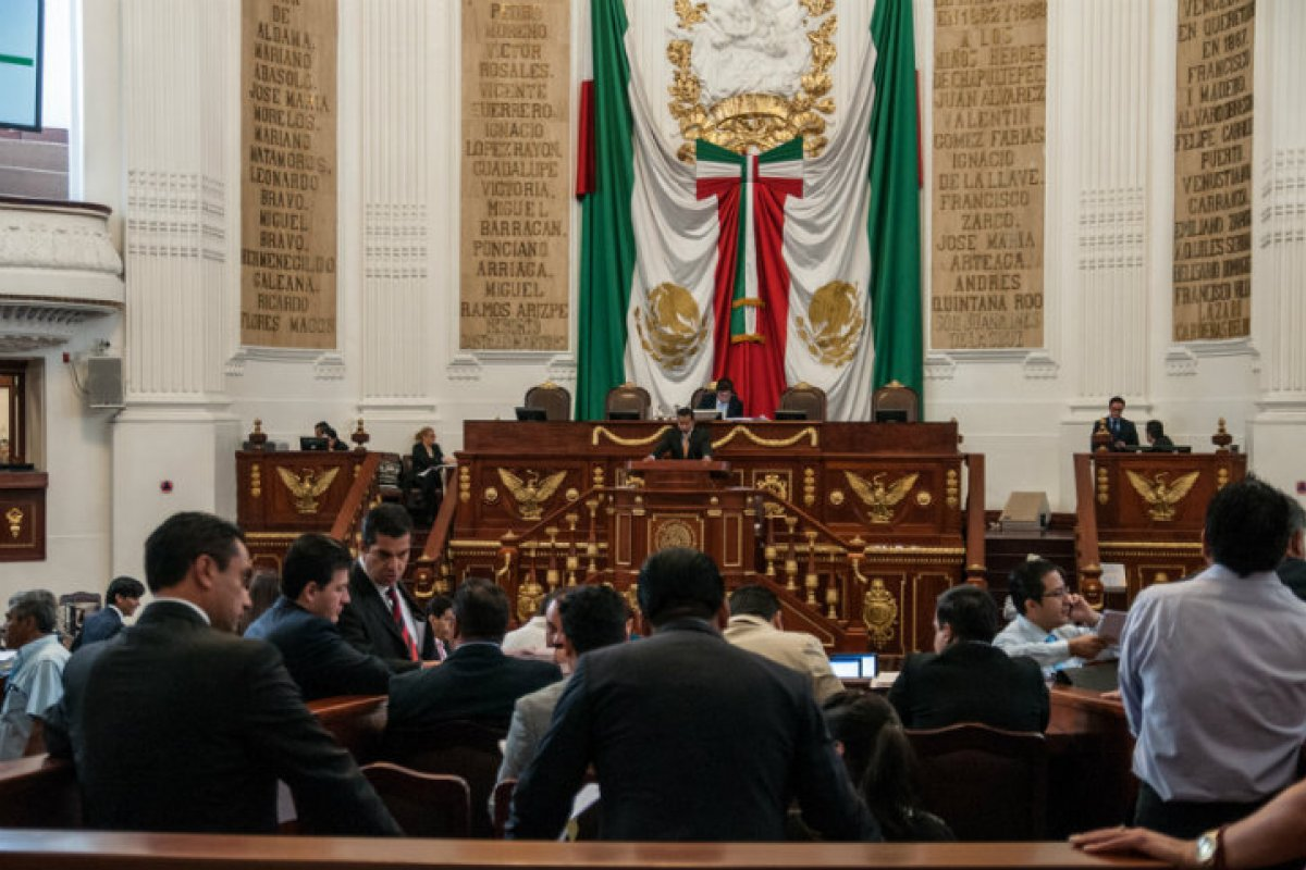 Asamblea Legislativa/ Fuente: Flickr