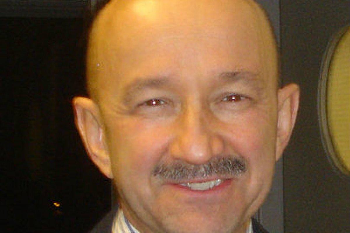 Carlos Salinas de Gortari/Fuente: Wikipedia