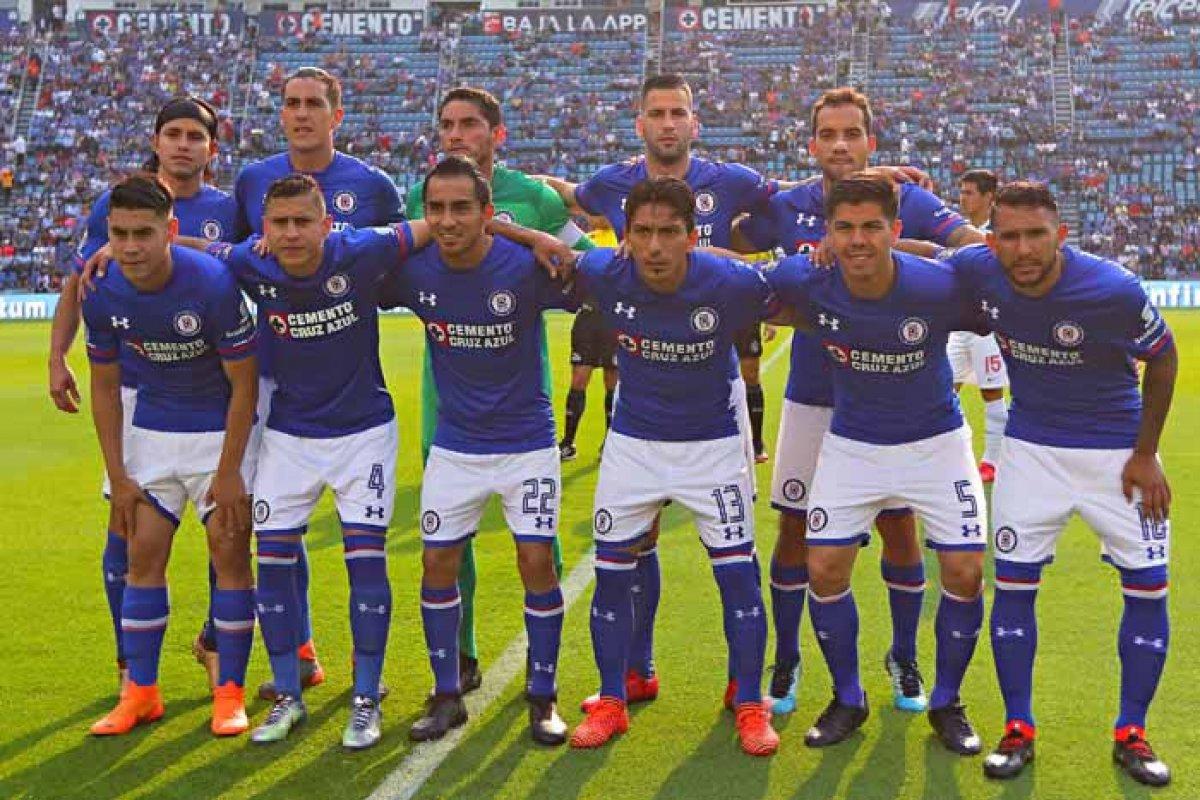 Foto: Cruz Azul / Liga Mx