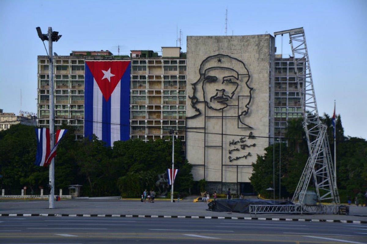 Cuba/Fuente: Pixabay