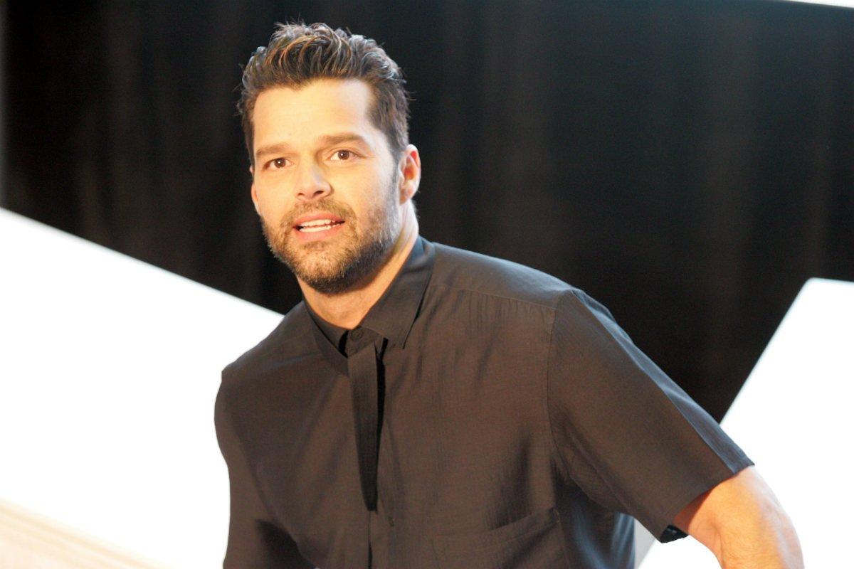 Foto: Ricky Martin / Wikimedia Commons
