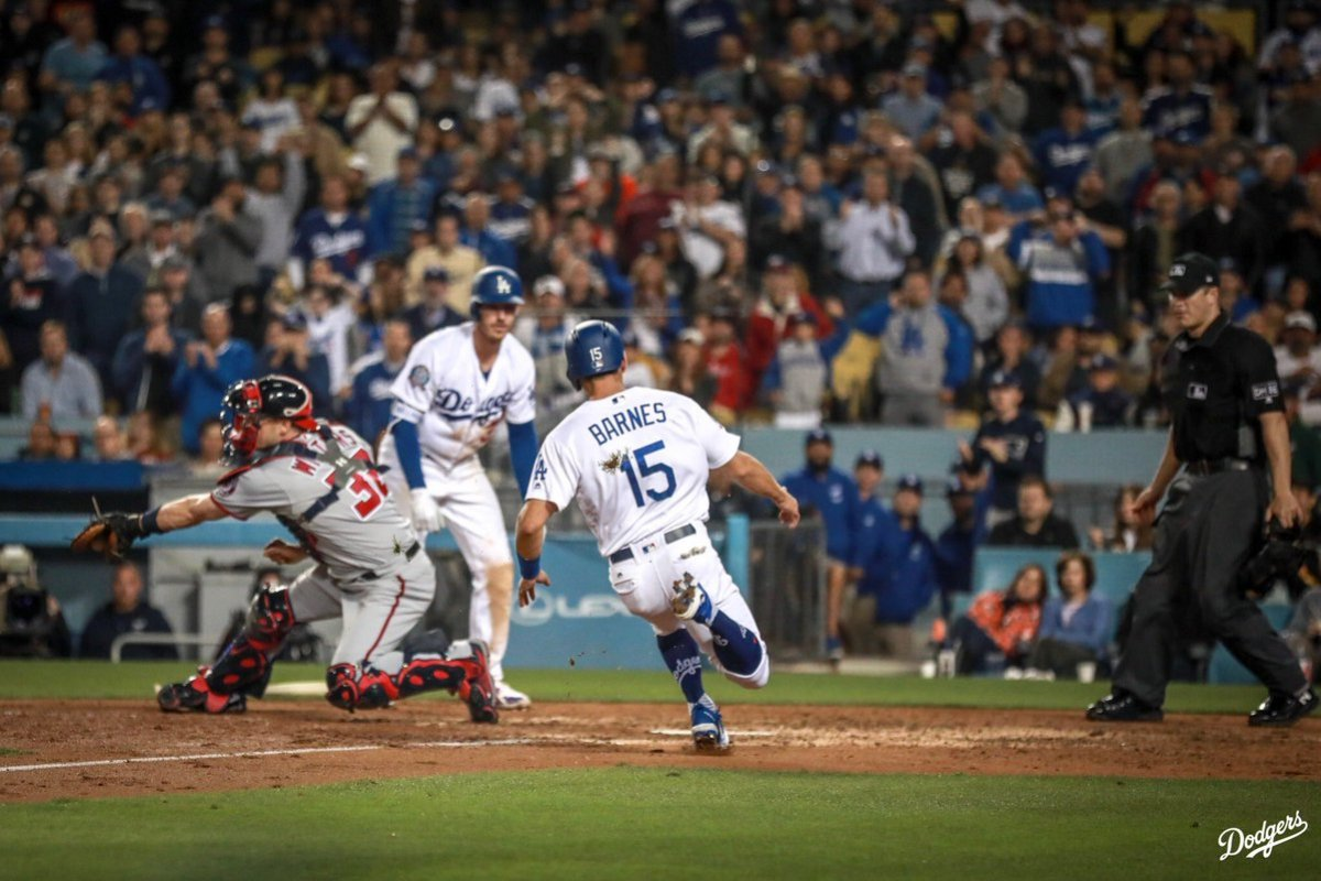 Foto: Dodgers / Twitter @Dodgers